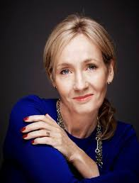 j k rowling by the book the new york times j k rowling credit photograph by debra hurford brown courtesy of j k rowling