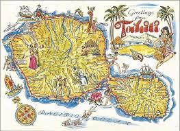 map of tahiti travel Where Is Tahiti On The Map map of tahiti tahiti on map