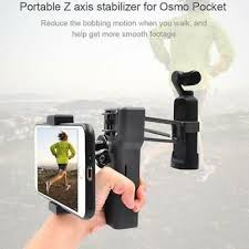 Ad - Foldable <b>STARTRC Handheld Z-Axis</b> Stabilizer Bracket for DJI ...