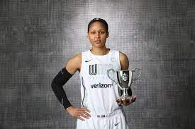 Maya Moore notches biggest win of her ...