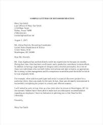 Grad School Recommendation Letter Sample Choice Image - Letter ...
