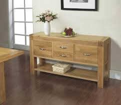 sofa table with storage. Image Of: Oak Console Table With Storage Sofa P