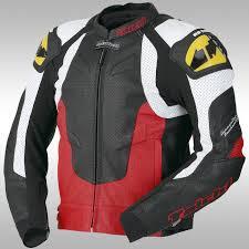 rsj817 gmx motionvented leather jacket rs taichi black red rsj829 gmx lite vented