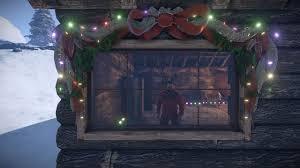 Rust Christmas Lights Rust Christmas Lights Christmas Lights