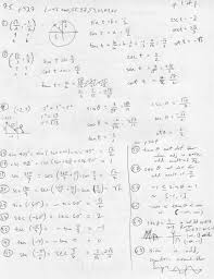 hw7 5p1 hon alg ii trig on inverse functions worksheet answers