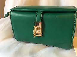 isabelle handbag leather new bag