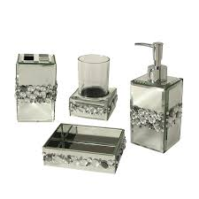 Elegant Bathroom Accessories Sets - Home Design