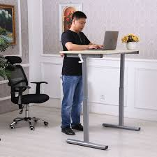 standing computer desk. Exellent Desk 2015 New Fashion Office Adjustable Computer Desk Standing Table  Laptop School Chinain Computer Desks From Furniture On Aliexpresscom  And Standing Desk C