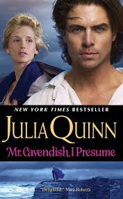 Mr Cavendish I Presume Mr Cavendish I Presume Julia Quinn 1