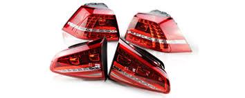 taillight rear tail light lens cover for honda goldwing gl1800 2006 2007 2008 2009 2010 2011