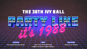 Ivy Ball 2018 - | Hong Kong | The University of Chicago