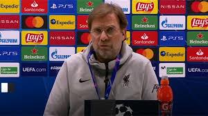 Liverpool not gunning for revenge for Champions League final defeat against Real  Madrid - Klopp - Eurosport