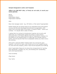 how to write a resignation letter format daily task tracker how to write a resignation letter format resignation letter best retirement letter template of resignation png caption