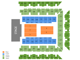 Royal Farms Arena Detailed Seating Chart Twenty One Pilots Tickets Royal Farms Arena Baltimore