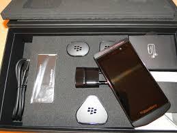 Blackberry Porsche Design Ebay Genuine Blackberry Porsche Design P9982 Rge111lw 64gb Red Limited Edition