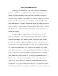 essay writing personal reflection essay on financial services essay writing personal reflection