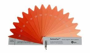 Salmon Dsm Color Fans Solutions Products Dsm