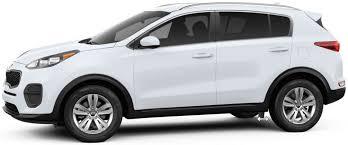 kia sportage 2016 white. Plain White 2017 Kia Sportage Clear White On 2016 0