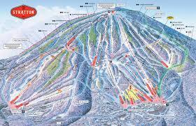 stratton mountain resort  skimaporg