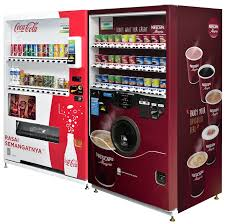 Vending Machine Malaysia Beauteous Ventaserv Welcome