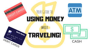 How Can I Charge Someones Credit Card The Ultimate Guide To Traveling With Money The