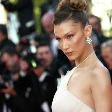Israel kritisiert Supermodel Bella Hadid