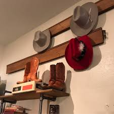 the top 51 hat rack ideas