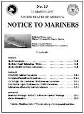 Notice To Mariners Wikipedia