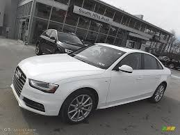 audi a4 2016 white. Perfect 2016 Ibis White Audi A4 Intended 2016 W
