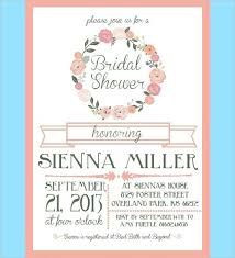 wedding shower invitation template microsoft word microsoft bridal shower invitation templates free