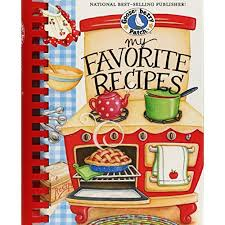 How To Make A Recipe Book Create Your Own Recipe Book Amazon Com