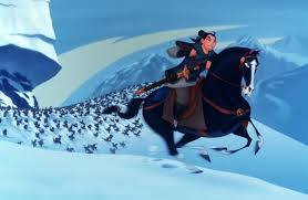 disney s mulan is getting a live action remake here s who should 1998 s mulan was the first disney animation featuring an asian protagonist