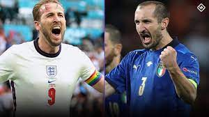 England Vs Italy Prediction