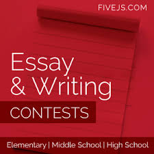 essay writing contests for elementary middle and  essay writing contests for 2013 2014 elementary middle and high school