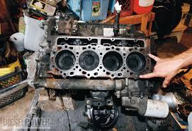 6.6L Duramax Diesel Engine Rebuild - Chevy Silverado - Diesel ...
