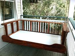 wood outdoor daybed outdoor daybed swing plans easy wooden porch bed outdoor daybed swing plans easy wood outdoor daybed
