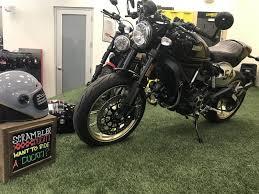 2017 ducati scrambler 800 cr for sale in peoria az go az