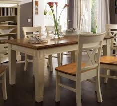 Details Zu Massivholz Eßtisch 140 200x95 Kiefer Creme Honig Eßzimmer Tisch Ausziehbar Holz