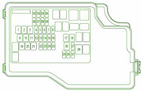fog lightscar wiring diagram mazda3 2010 engine compartment fuse box diagram