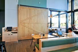 Barn Door Cafe Choice Image - Doors Design Ideas
