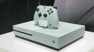 Playstation 3 Vs Xbox 360 Comparison Chart Ps4 Slim Vs Xbox One S Spec Comparison Digital Trends