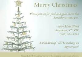 Microsoft Christmas Party Christmas Party Invite Template Packed With For Frame Stunning