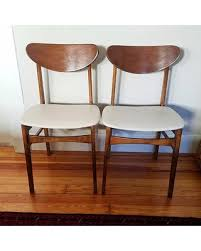 Mid century modern chair styles Accent Chair Mid Century Danish Modern Chairs Vintage Dining Side Chairs Pair Retro Scandinavian Chairs Dering Hall Spectacular Deals On Mid Century Danish Modern Chairs Vintage
