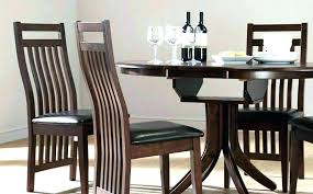 dark wood dining tables dark wood dining set dark wood round dining table wood round extendable