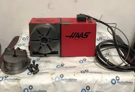 Haas Rotary Fit Chart Haas Hrt 210 Cnc Rotary 4 Axis Table Haas For Sale Cnc