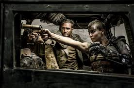 Listen to Junkie <b>XL's</b> Full Score For 'Mad <b>Max</b>: Fury Road' and <b>Watch</b> ...