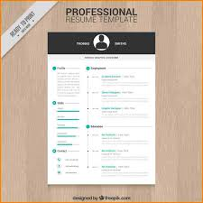 9 Unique Resume Template Free Based Resume