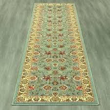 aqua runner rug aqua blue runner rug collection style sage green with non skid rubber backing aqua blue runner rug aqua blue runner rug