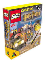Small Picture Amazoncom LEGO Creator Harry Potter PC Video Games