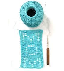 Filet Crochet Patterns Guides Yarnspirations